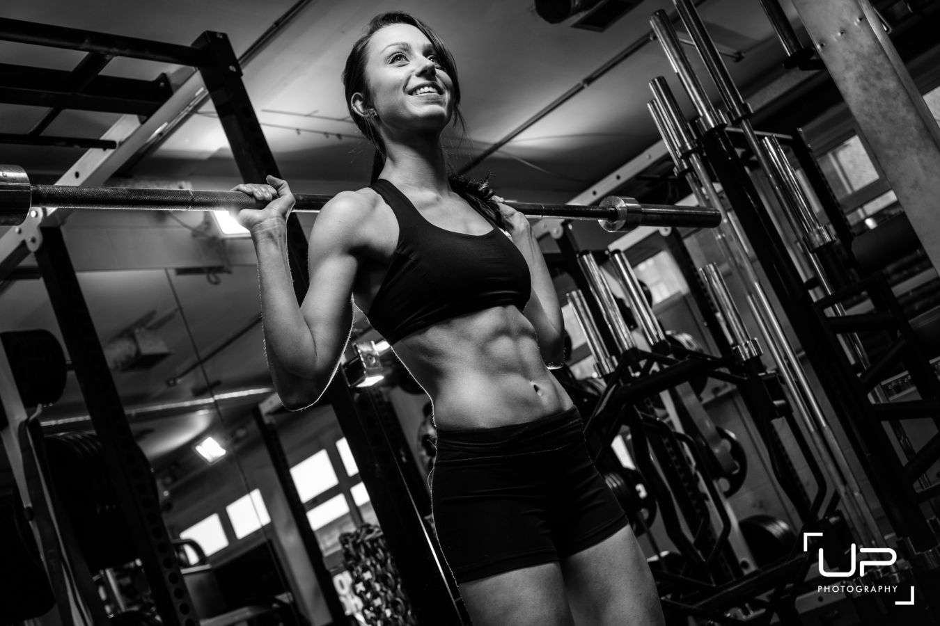 U.P. Trainers' Christmas Workout Routines