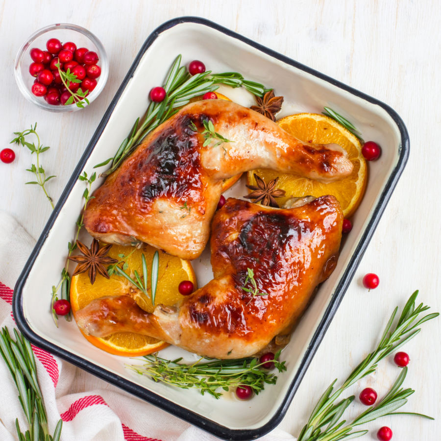 Nutrition Rules You Need to Survive Christmas